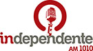 Ou�a a Independente AM ao vivo!